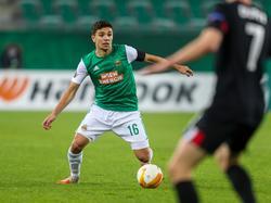 Dejan Petrovič muss für unbestimmte Zeit pausieren