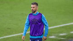 Vedad Ibisevic verließ den FC Schalke 04 zu Ende 2020