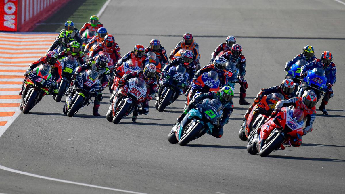 Die MotoGP wird nicht in Finnland Station machen