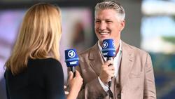 Bastian Schweinsteiger ist begeistert von Robin Gosens