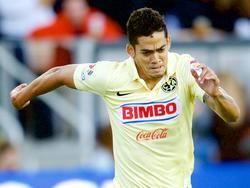 Andrade brilló con un doblete en la victoria ante el Veracruz. (Foto: Getty)