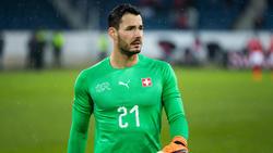 Dortmunds Torhüter Roman Bürki sagte der Schweiz ab