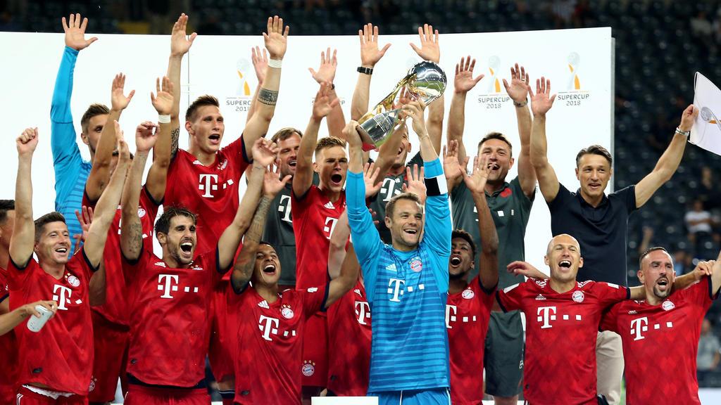 Wer Wechselt Zum Fc Bayern