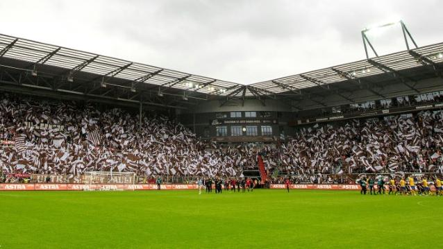 Der FC St. Pauli verlängert mit einem Eigengewächs