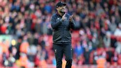 Will nach seiner Trainer-Karriere zurück nach Mainz: Liverpool-Coach Jürgen Klopp