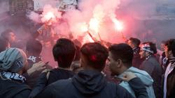 Der 1. FC Heidenheim wird zur Kasse gebeten