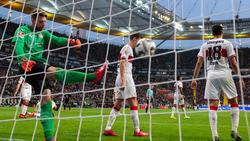 Der VfB Stuttgart hofft auf eine Trendwende