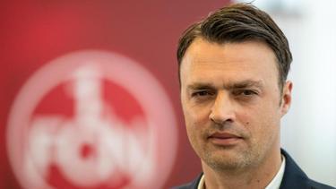 Robert Palikuca will bald eine neue Club-Führung präsentieren