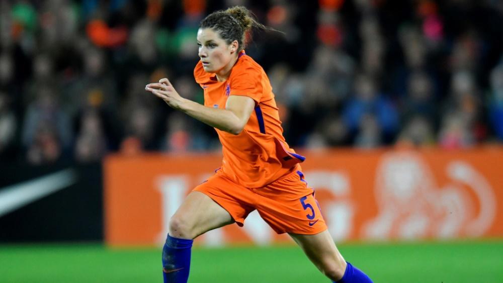 Wechselt zum VfL Wolfsburg: Dominique Bloodworth