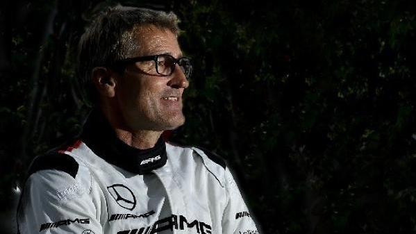 """""""Mr. DTM"""" Bernd Schneider würden die neuen Turbo-Boliden reizen"""