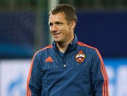 Viktor Goncharenko ist neuer Trainer in Moskau