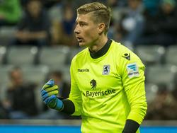 Neuer Ersatzkeeper: Jan Zimmermann verstärkt Eintracht Frankfurt