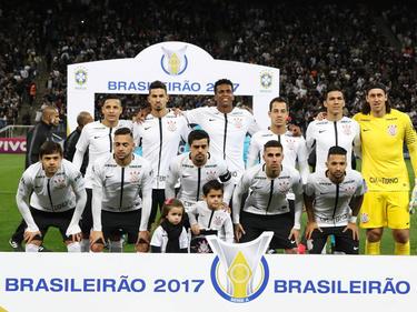 El Corinthians llevaba 34 partidos sin perder. (Foto: Getty)