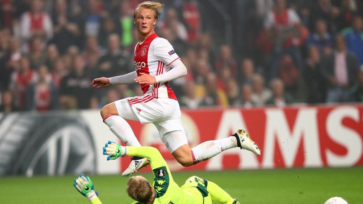 Kasper Dolberg wechselt nicht zur TSG Hoffenheim