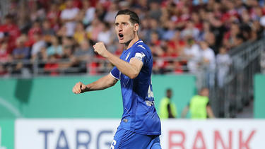 Vom FC Schalke 04 zur TSG Hoffenheim ausgeliehen: Sebastian Rudy