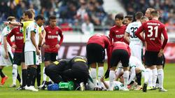 Gladbach-Kapitän Lars Stindl hofft auf Comeback gegen den BVB