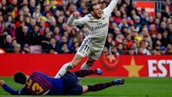 Das Spitzenspiel zwischen dem FC Barcelona und Real Madrid findet nun am 18. Dezember statt