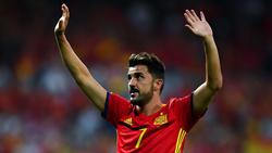 David Villa beendet im Januar seine Karriere