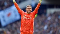 Keeper mit Herz: Watford-Keeper Ben Foster