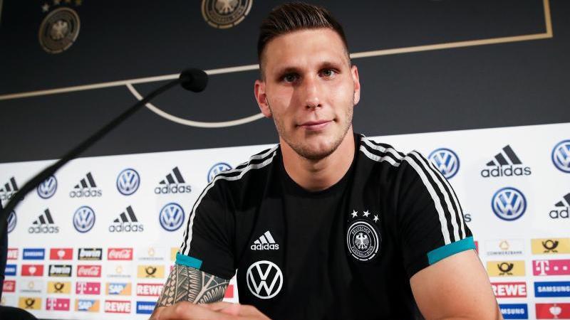Hatte sich im Herbst 2019 das Kreuzband gerissen: Niklas Süle