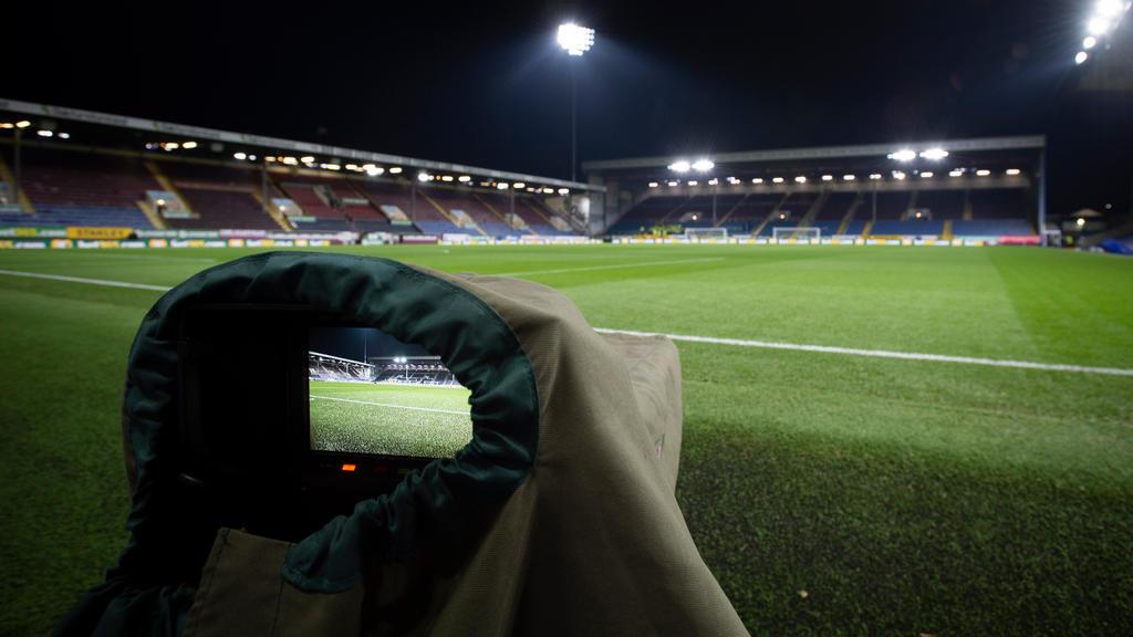 欧足联提起周六下午电视停电英格兰,苏格兰