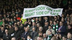 Wie geht es mit dem Fußball in Schottland weiter?