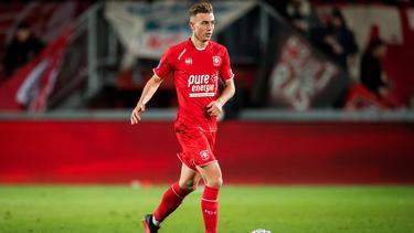 Oriol Busquets wird angeblich vom 1. FC Köln und Werder Bremen umworben