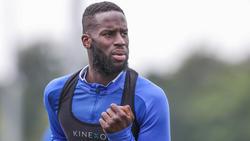 Salif Sané wird in dieser Saison keine Spiele für Schalke bestreiten