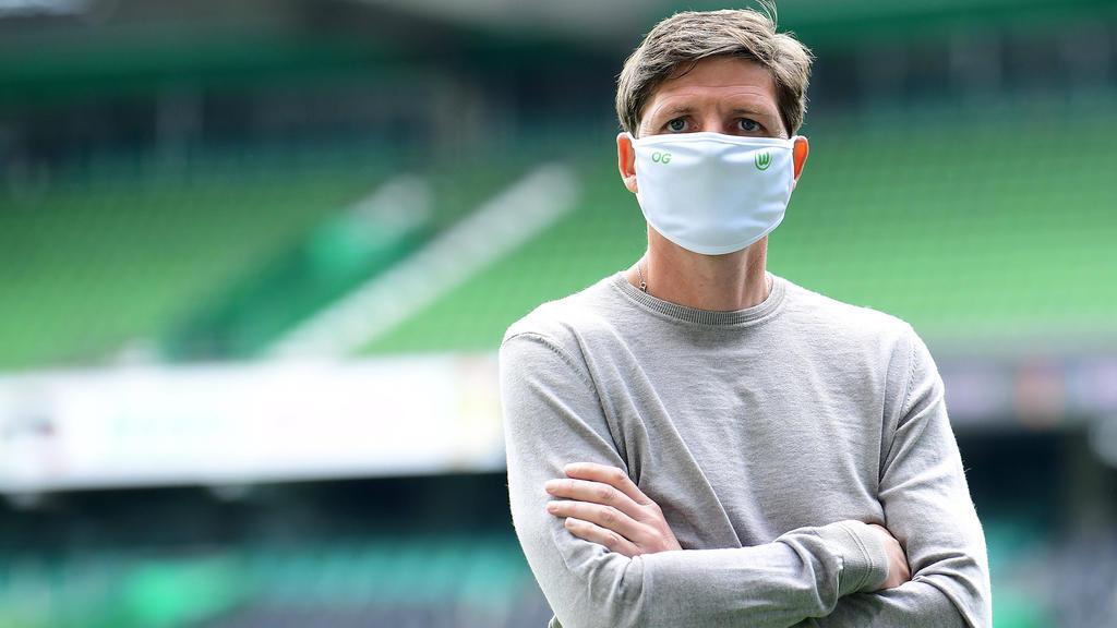 Oliver Glasner tritt mit dem VfL Wolfsburg beim FC Bayern an