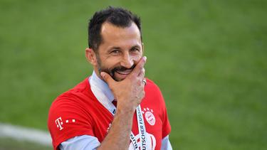 Lockt Hasan Salihamidzic einen englischen Youngster an den FC Bayern Campus?