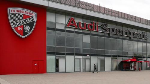 Beim FC Ingolstadt gibt es einen Coronafall