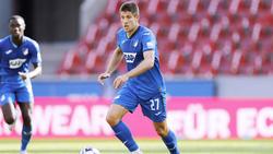 """Andrej Kramaric will kein """"Schalke-Ergebnis"""" gegen den FC Bayern"""
