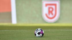 Jahn Regensburg trifft im DFB-Pokal auf Werder Bremen