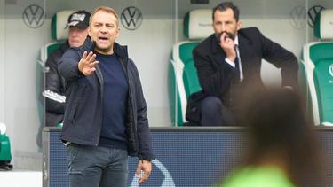 Hansi Flick verlässt den FC Bayern im Sommer