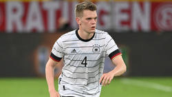Auf Matthias Ginter und das restliche DFB-Team kommt gegen Frankreich eine Menge Arbeit zu