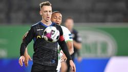 Sebastian Schonlau wechselt zum HSV