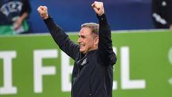 Stefan Kuntz soll beim DFB bleiben