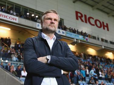 Steven Pressley war bei Coventry City genau 100 Pflichtspiele lang im Amt