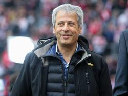El suizo Favre estuvo hasta septiembre en el Borussia Mönchengladbach. (Foto: Getty)