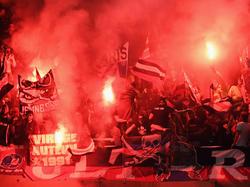Die PSG-Ultras wollen Real aus der Ruhe bringen