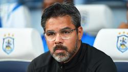 Huddersfield-Trainer David Wagner soll in Hoffenheim hoch im Kurs stehen