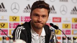 Hector erwartet gegen die Niederlande ein schweres Spiel