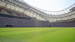 Katar ist Gastgeberland der WM 2022