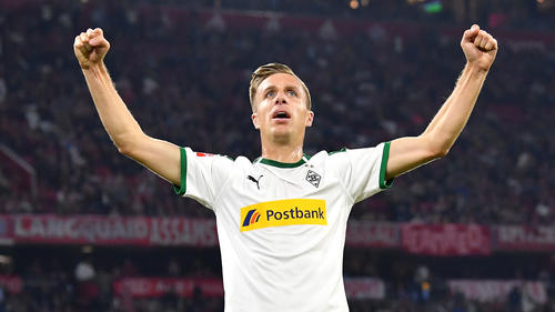 Patrick Herrmann könnte Schalke 04 verstärken