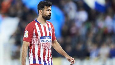 Diego Costa droht offenbar erneut Ärger
