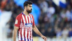 Diego Costa soll Steuern hinterzogen haben