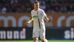 Jonathan Schmid wechselt vom FC Augsburg zum SC Freiburg