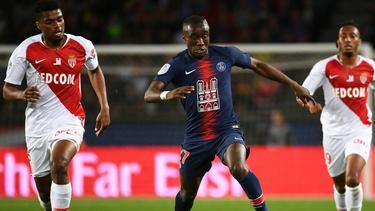 Moussa Diaby soll für 15 Millionen nach Leverkusen kommen