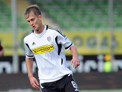 Damjan Đoković spielte auch schon in der Serie B für Cesena