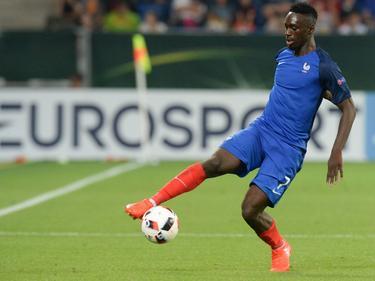 Jean-Kévin Augustin flog aus dem Kader des französischen U21-Teams